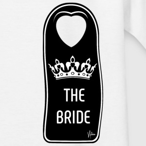 The Bride - Teenager T-shirt