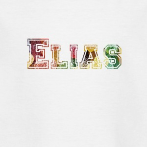 Elias - Teenage T-shirt