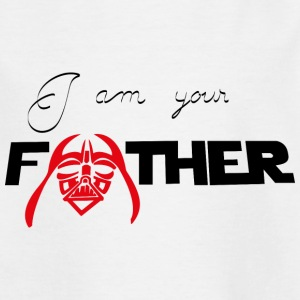 I Am Your Father - Teenage T-shirt