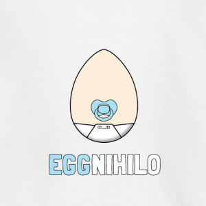 eggnihilo - Teenager T-shirt