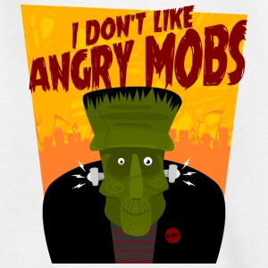 T-Shirt mit Frankenstein-Monster - Teenager T-Shirt