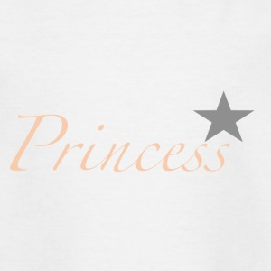 Princess Limited HD - Teenager T-Shirt