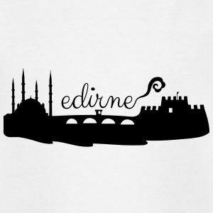 Edirne Silhouette - Teenager T-Shirt