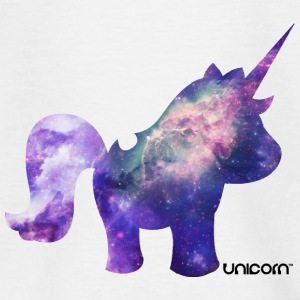 UNICORN - UNHORSE - Teenage T-shirt