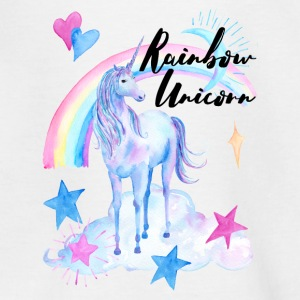 Arc-en-Unicorn / arc-en-Unicorn - T-shirt Ado