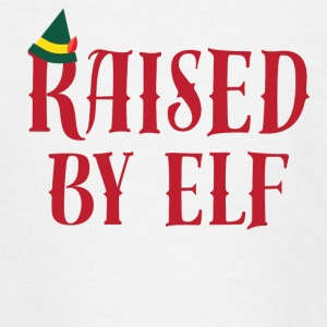 CHRISTMAS -ELF - KID - Teenager T-shirt