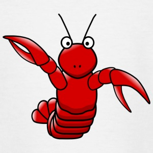 lobster10 - T-shirt tonåring