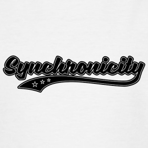 Synchronicity - Teenage T-shirt