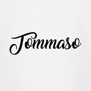 tommaso - Teenager T-Shirt