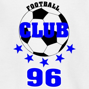 Football Club - Teenager T-shirt