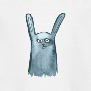 bunny - Teenager-T-shirt