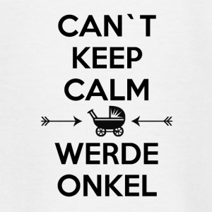 ONKEL - Teenager T-Shirt