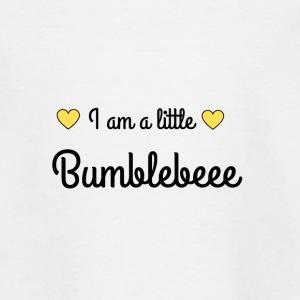 I am a little bumblebeee - Teenage T-shirt