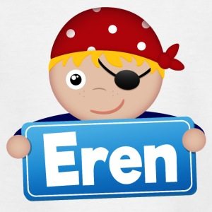 Little Pirate Eren - T-shirt tonåring