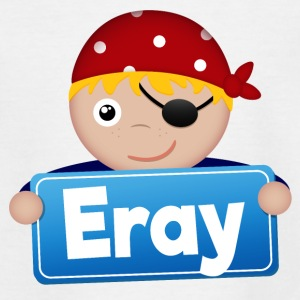Little Pirate Eray - Teenage T-shirt
