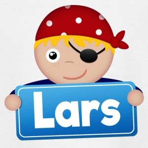 Little pirate Lars - T-shirt Ado