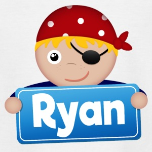Little Pirate Ryan - Teenage T-shirt