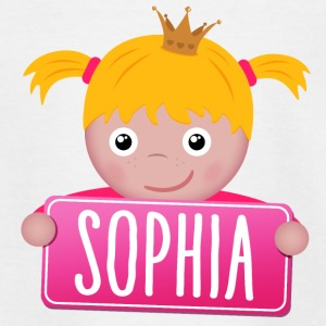 Little Princess Sophia - Teenager T-shirt
