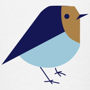 bird - Teenage T-shirt