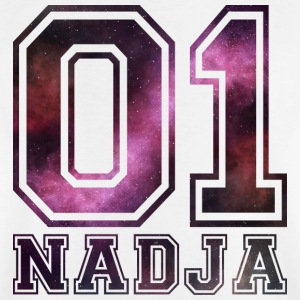 Nadja - Teenager T-shirt