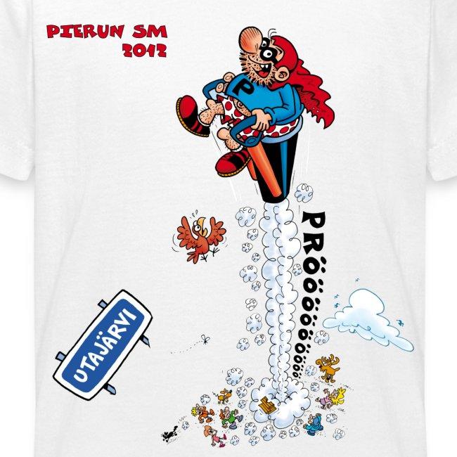 Pierun SM special