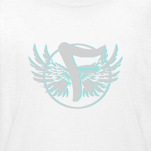 flydarez special shirt ba - Teenager T-shirt