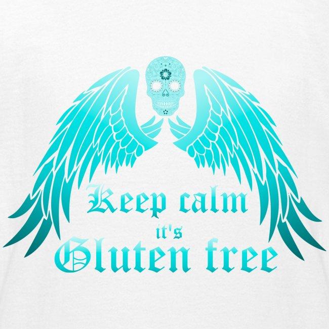 Keep calm it's Gluten free