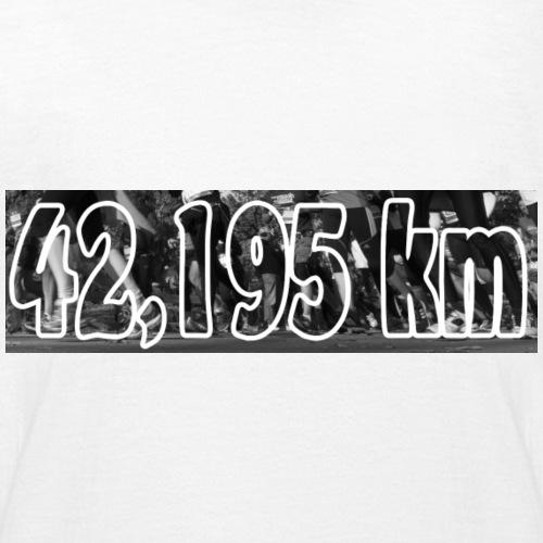 42 195km - Teenager T-Shirt