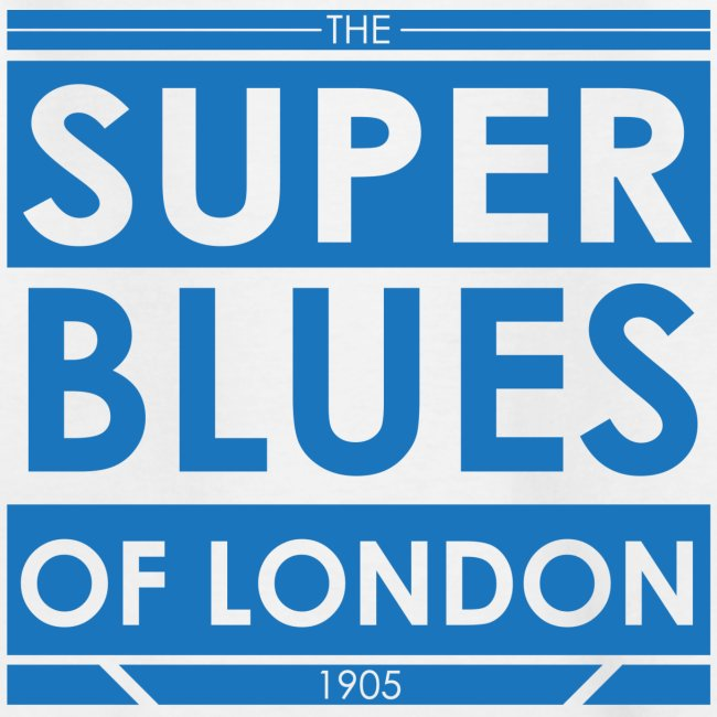 Super Blues of London Des