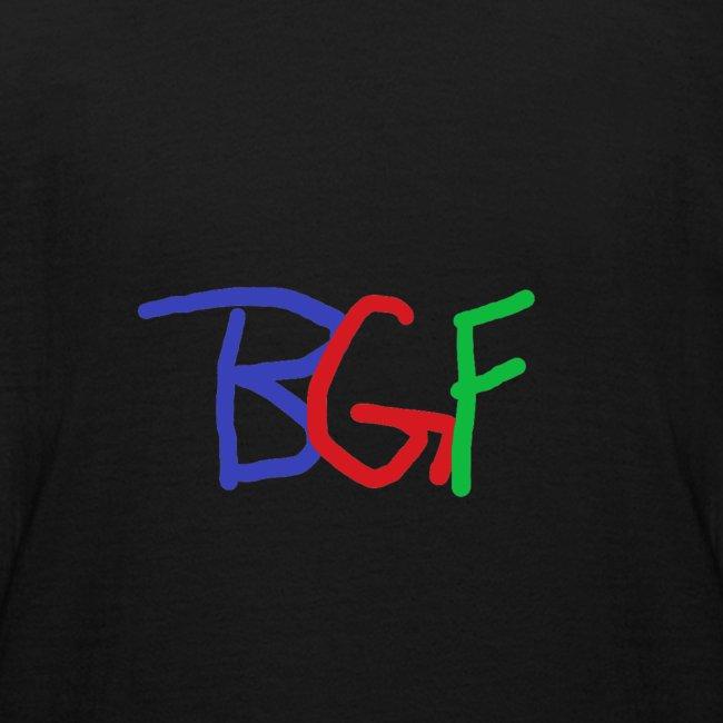 The OG BGF logo!