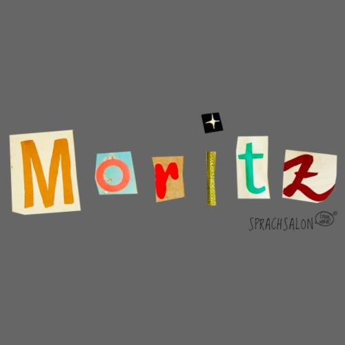 Moritz - Namensshirt