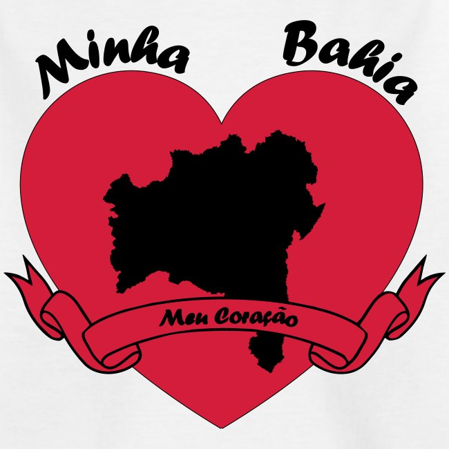 Minha Bahia - Meu Coracao