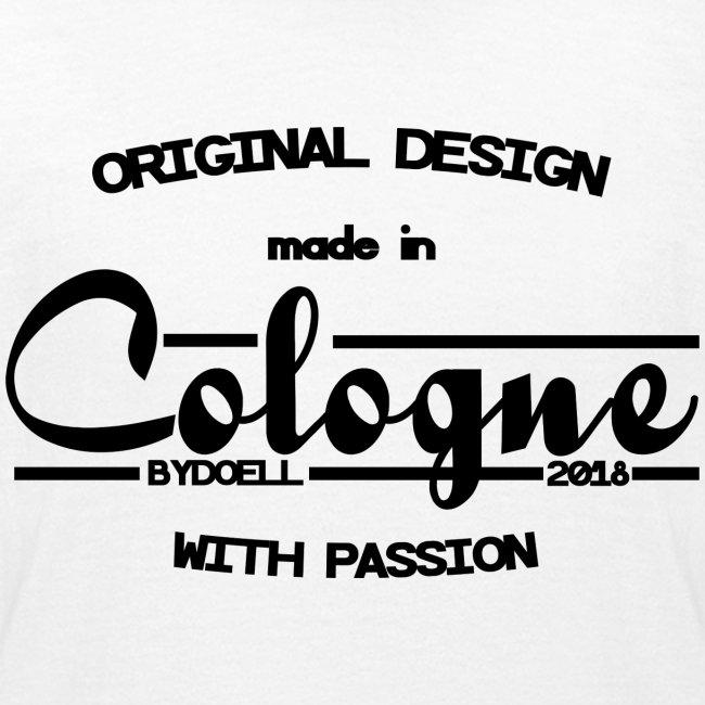 Cologne Original - Schwarz