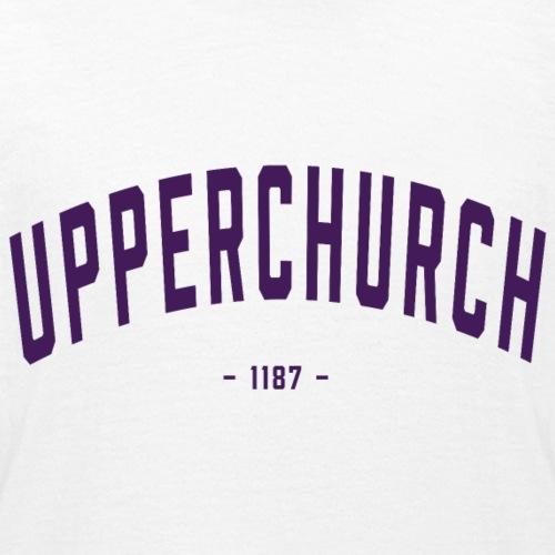 UPPERCHURCH - Teenager T-shirt