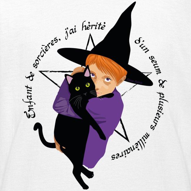 Enfant de sorcières