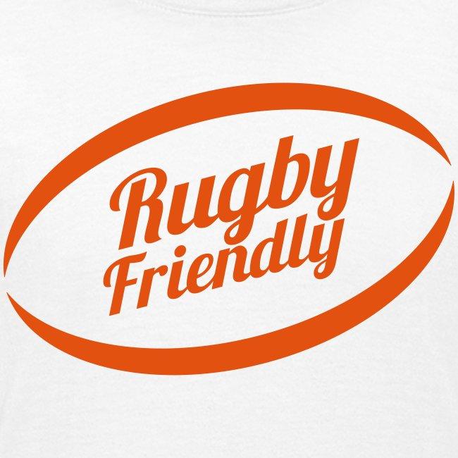logo Rugby Friendly white