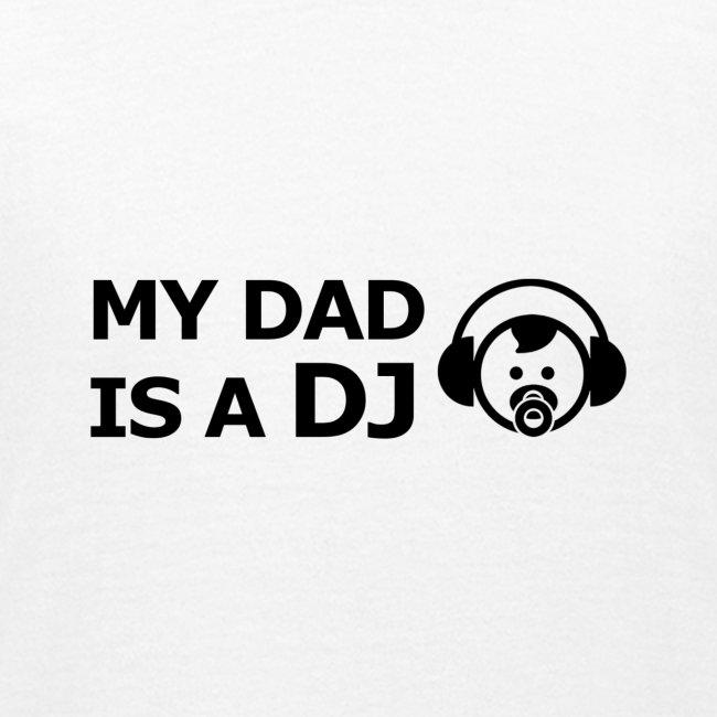 My Dad Is a DJ