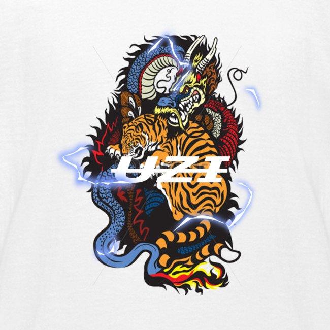 Tiger&DragonUzi