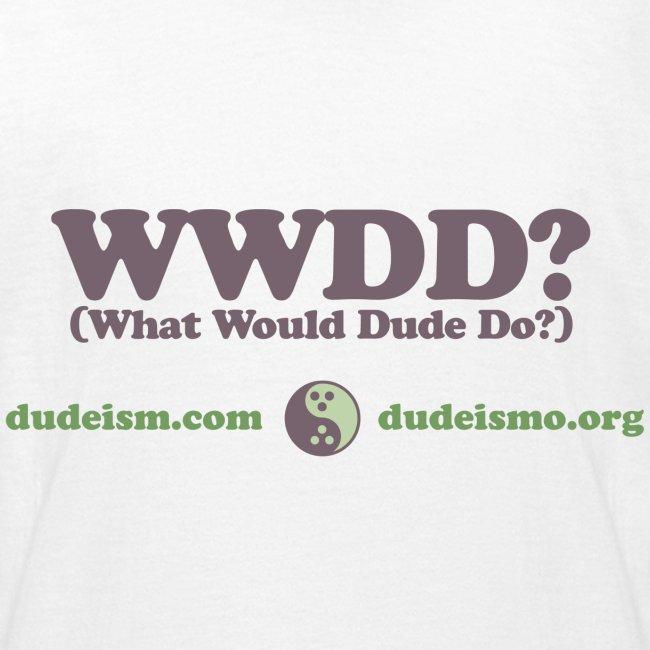 Cosa farebbe il Dude?