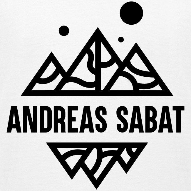 sabat logo black