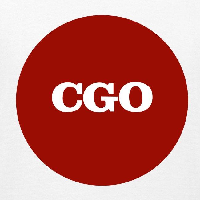 watermerk cgo