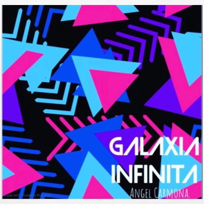 Sencillo Galaxia Infinita