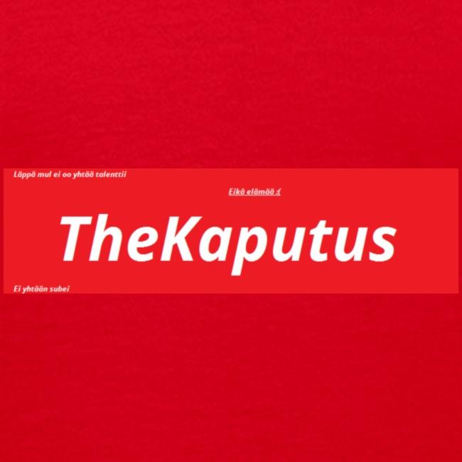 TheKaputus Merch