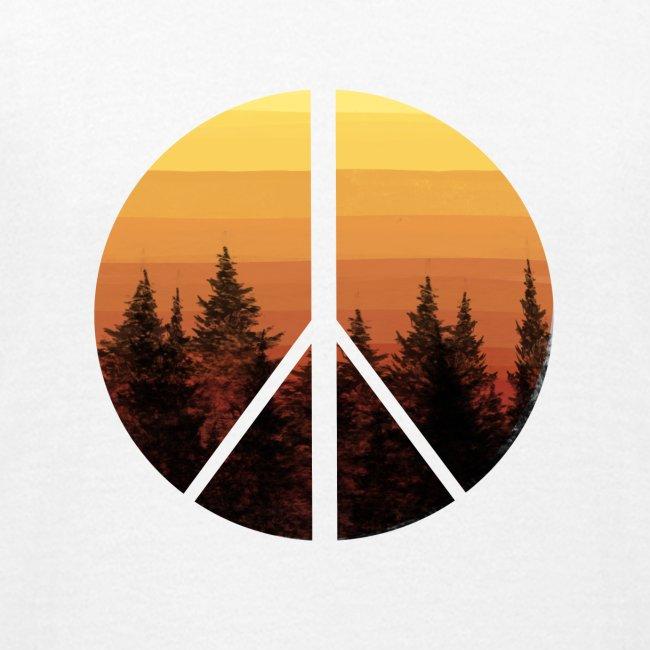 peace and sun