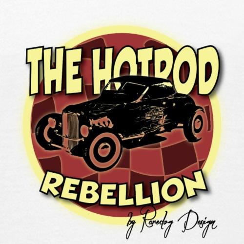 hotrod rebellion - Teenager-T-shirt