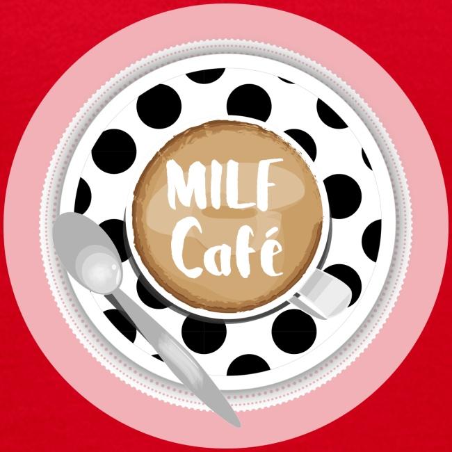 Milfcafé - MILF Logo Instagram Blogger Musthave