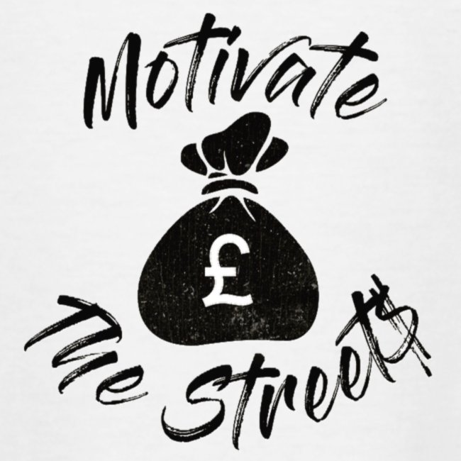 Motivate The Streets