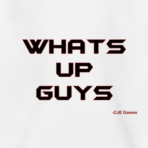 wug png - Teenage T-Shirt
