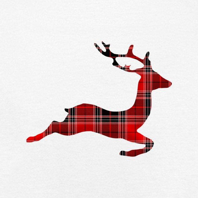 noël cerf écossais