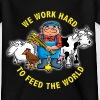 farmers_102011_b - Teenager T-shirt